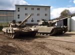 Museum of Armoured Vehicles