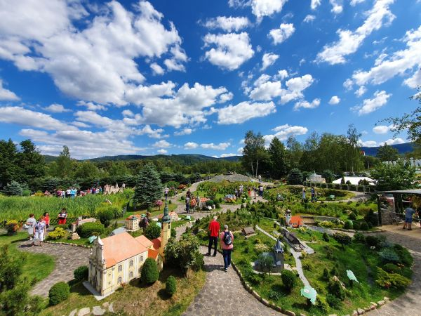 Miniature Park of Lower Silesian Monuments