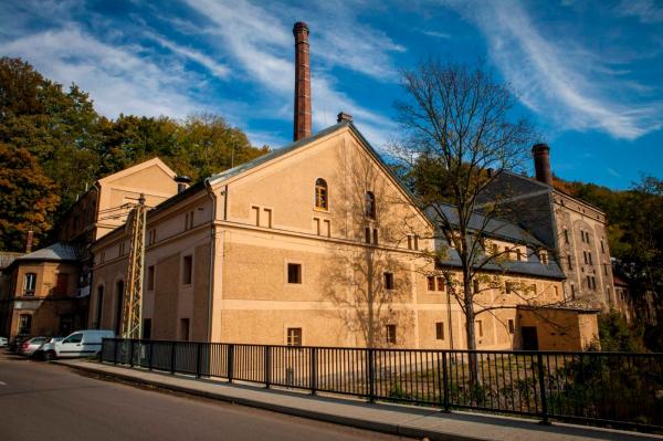 Zámecký pivovar Frýdlant, foto do mapy