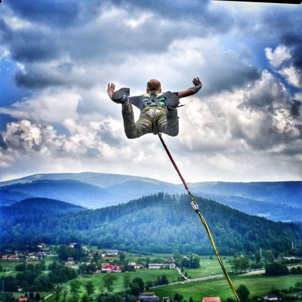 DREAM-JUMP